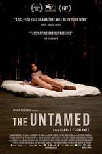 Movie The Untamed