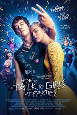 Movie How to Talk to Girls at Parties
