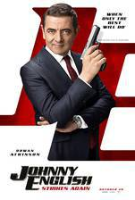 Movie Johnny English Strikes Again