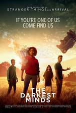 Movie The Darkest Minds