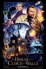 Movie The House with a Clock in Its Walls