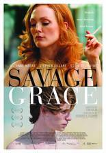 Movie Savage Grace