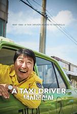 Movie A Taxi Driver