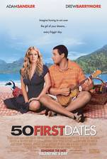 Movie 50 First Dates