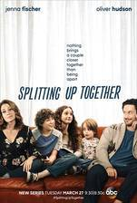 Movie Splitting Up Together