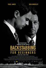 Movie Backstabbing for Beginners