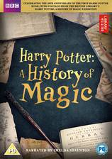 Movie Harry Potter: A History of Magic