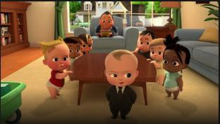 fat baby from boss baby