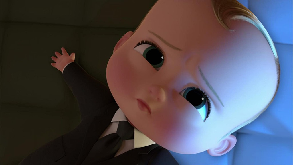 Watch The Boss Baby Back In Business 2018 Full Movie Online