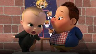 Watch The Boss Baby: Back in Business 2018 full movie online