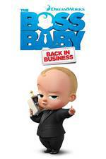 Movie The Boss Baby: Back in Business