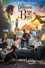 Movie The Dangerous Book for Boys