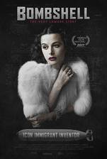 Movie Bombshell: The Hedy Lamarr Story