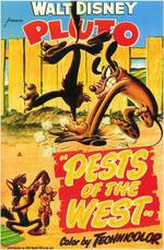 Movie Pests of the West