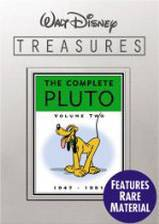 Movie Primitive Pluto