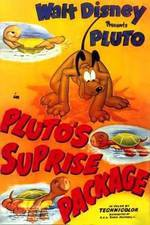 Movie Pluto's Surprise Package