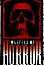 Movie Masters of Horror