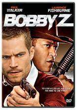 Movie The Death and Life of Bobby Z