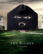 Movie The Riches