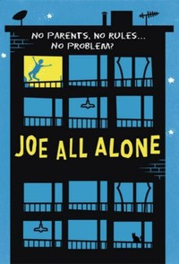 Joe All Alone