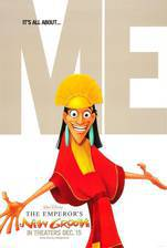 Movie The Emperor's New Groove