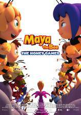 Movie Maya the Bee: The Honey Games