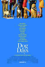 Movie Dog Days