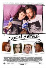 Movie Social Animals (Fucking People)