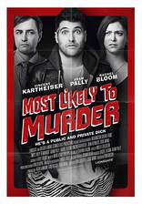 Movie Most Likely to Murder