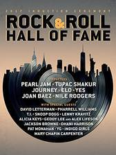 Movie The 2017 Rock and Roll Hall of Fame Induction Ceremony