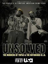 Movie Unsolved: The Murders of Tupac and the Notorious B.I.G.