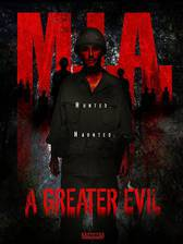 Movie M.I.A. A Greater Evil
