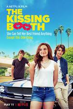 Movie The Kissing Booth