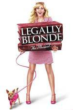 Movie Legally Blonde: The Musical