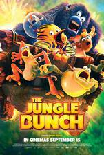 Movie The Jungle Bunch