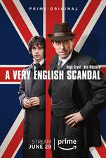 Movie A Very English Scandal