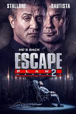 Movie Escape Plan 2: Hades