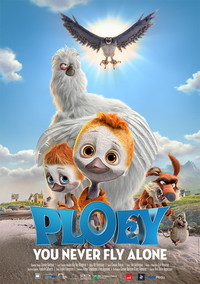 PLOEY - You Never Fly Alone (Flying the Nest)