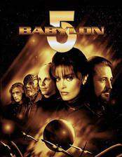 Movie Babylon 5