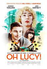 Movie Oh Lucy!