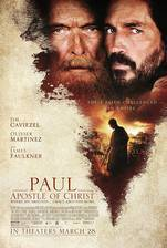 Movie Paul, Apostle of Christ