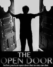 Movie The Open Door
