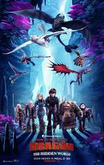 Movie How to Train Your Dragon 3: The Hidden World
