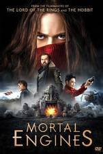 Movie Mortal Engines