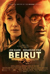 Beirut (High Wire Act)