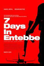 Movie 7 Days in Entebbe