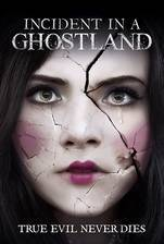 Movie Incident in a Ghost Land