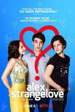 Movie Alex Strangelove