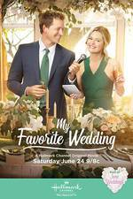 Movie My Favorite Wedding