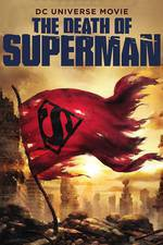 Movie The Death of Superman